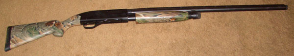 Winchester 1300 Ducks Unlimited Edition 12 gauge